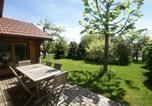Location vacances  Doubs - Chalet - Abbévillers-1