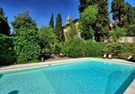 Location vacances Montespertoli - Montegufoni Apartment Sleeps 4 T241492-3