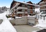 Location vacances Saint-Gervais-les-Bains - Apartment Le Clos de la Fontaine.1-2