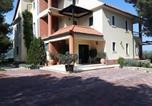 Location vacances Αχαρνές - Promachon Agricultural Villa-4