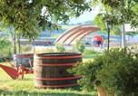 Location vacances Borgo San Lorenzo - Poggio Savelli-1