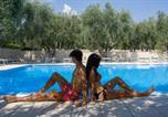 Villages vacances Lucera - Villaggio San Matteo Resort-3