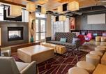 Hôtel Tucson - Aloft Tucson University-4
