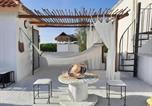 Location vacances Isla Mujeres - Casa Quintal - Cerca del mar-2