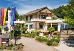 Hôtel Gemünden am Main - Hotel Villa Marburg im Park-1