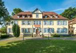 Hôtel Allemagne - Hotel Zum Herrenhaus