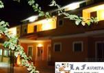 Hôtel Province de Crotone - Albergo La Favorita-1
