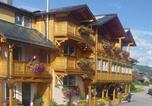 Hôtel Bad Mitterndorf - Wander- & Landhotel Kanzler