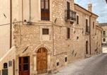 Location vacances  Province de l'Aquila - La tana dei conigli-3