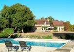 Location vacances Cardaillac - Holiday Home Le Suquet (Ese400)-1