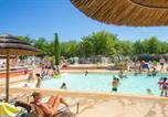 Villages vacances Ardèche - Hotel Domaine de Chaussy-1