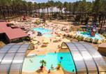 Camping avec Parc aquatique / toboggans Vielle-Saint-Girons - Capfun - Landisland-4