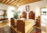 Hôtel Castelfranco Veneto - Villa Busta Hotel-4