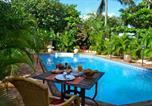 Hôtel Aruba - Wonders Boutique Hotel
