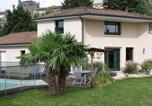 Location vacances Saint-Aubin-du-Plain - Villa du Vicomte-3