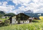 Location vacances Selva di Val Gardena - Cadepunt the Dolomites Lodge-1