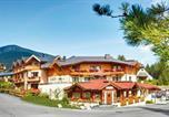 Hôtel Gerlos - Biohotel Castello Königsleiten-1