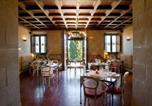 Location vacances Vicchio - Villa Campestri Olive Oil Resort-4