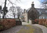Location vacances Dornoch - Balloan House-4