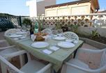 Location vacances Termoli - Termoli Beach & Garden House-2