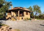 Location vacances  Province de Viterbe - Poggio della Stella-1