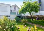 Location vacances Saint-Malo - Holiday Home Harrington-1