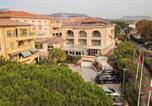Hôtel Le Castellet - Best Western Plus Soleil et Jardin-3
