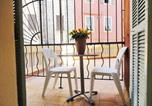 Location vacances  Alpes-Maritimes - Apartment Avenue de la Republique Nice-1
