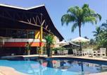 Hôtel Ilhabela - Ilha Flat Ilhabela-1