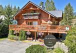 Location vacances Pemberton - The Log House Inn-1
