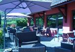 Hôtel Rixheim - P'tit Dej-Hotel Mulhouse Est-4