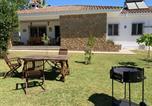 Location vacances Lebrija - Villa Ika-1
