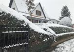 Hôtel Wangenbourg-Engenthal - Les Chambres Chez Christine-4