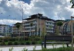 Hôtel Primorsko - Hotel Ancora Beach-1