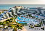 Hôtel Dubaï - W Dubai - The Palm-1