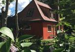 Location vacances Gummersbach - Kleine Villa im wilden Garten-1
