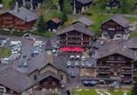 Hôtel Val-d'Illiez - La Reine Des Alpes-1