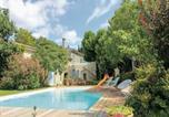 Location vacances Savasse - Holiday home Sauzet Gh-982-1