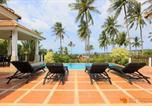 Location vacances Bo Phut - Villa Dreamland 5-1