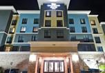 Hôtel Galveston - Homewood Suites By Hilton Galveston-1