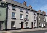 Location vacances Brecon - Flag & Castle House-1