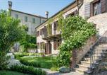 Location vacances Arquà Petrarca - Casa Zorzi-1
