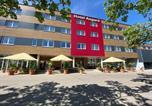 Hôtel Augsburg - Hotel Asgard-1