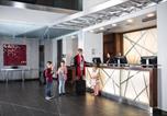 Hôtel Edmonton - Matrix Hotel-4