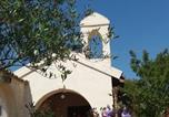 Location vacances Altamura - Masseria Colle Carro-2