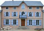 Location vacances  Tarn - Gîte En Dardé 10 - Schitterend Château uit 1800 op 90 hectare bos en grasland-1