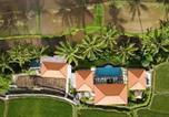 Location vacances Ubud - Gusku Uma Villa-2