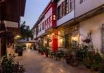 Hôtel Kılıçarslan - Hotel Lykia Old Town Antalya-1