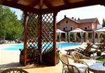 Hôtel Pescasseroli - Bucaneve-2