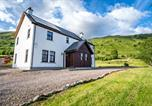 Location vacances Fort William - Inverskilavulin Estate Lodges-3